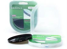green-l ir filtr 720nM