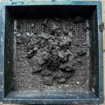 Hotový vermikompost z původního kompostéru (volitelně)