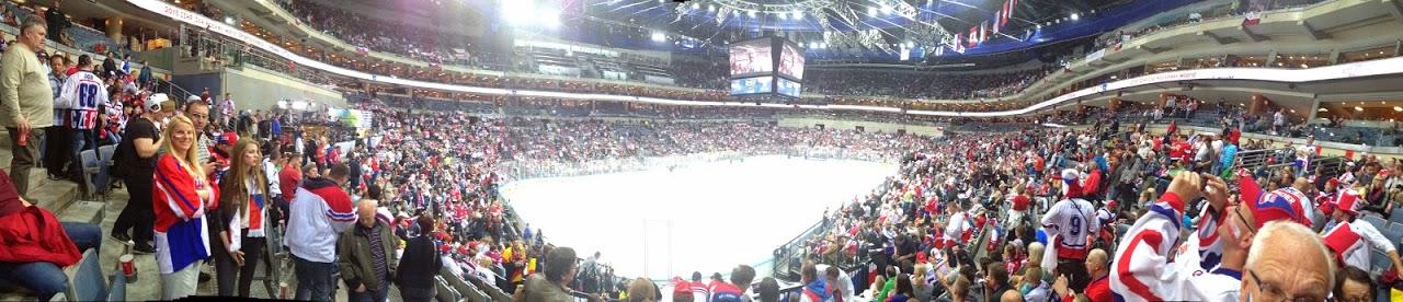 LATVIA vs CZECH REPUBLIC