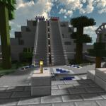 Eternia - Ancient Ruines
