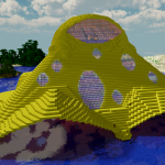 Eternia - Blob Exteriér