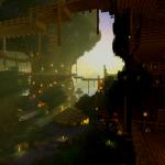Eternia - Stromová osada