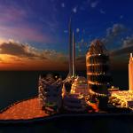 Eternia - The Ark